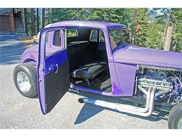 Picture of '33 Street Rod - M6N3