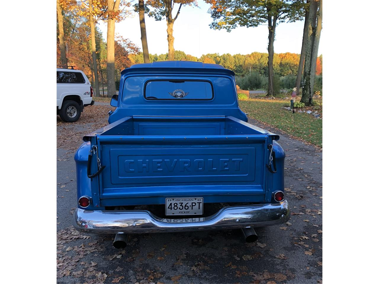 Large Picture of Classic '61 Chevrolet Apache - $17,900.00 - M6NA