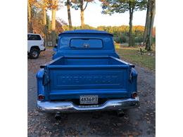 Picture of Classic 1961 Chevrolet Apache located in Michigan Offered by a Private Seller - M6NA