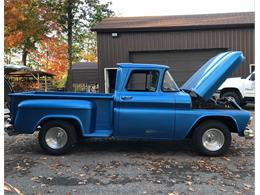 Picture of Classic '61 Chevrolet Apache - $17,900.00 - M6NA
