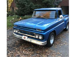 Picture of Classic '61 Apache located in Michigan - $17,900.00 Offered by a Private Seller - M6NA