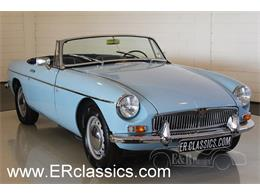 Picture of '64 MGB - M6NC