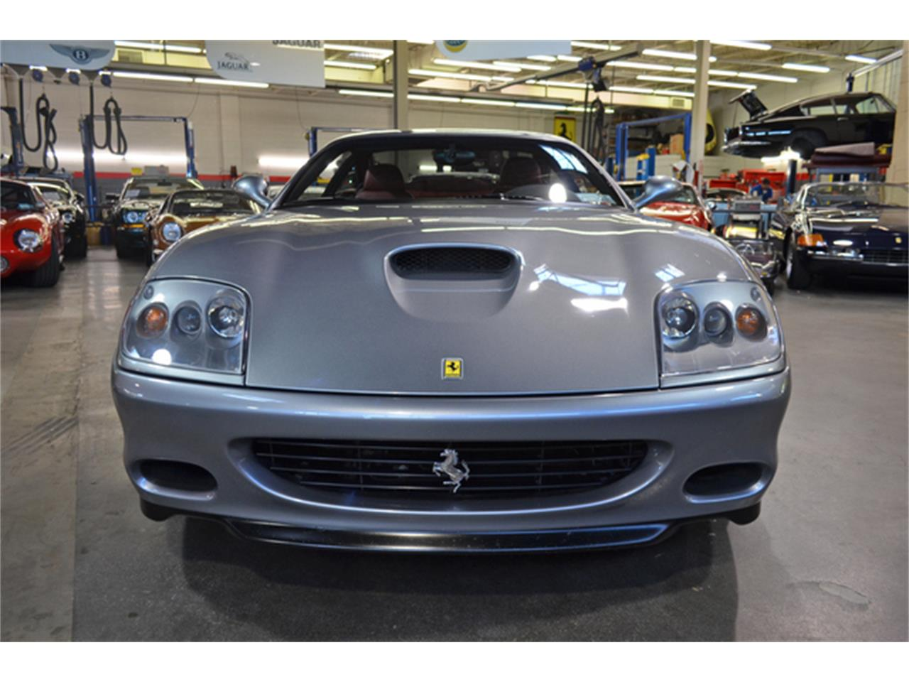 Large Picture of '02 575 Maranello - M6NP