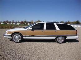 Picture of '95 Roadmaster - M6NT