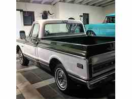 Picture of 1972 C10 Offered by a Private Seller - M6NX