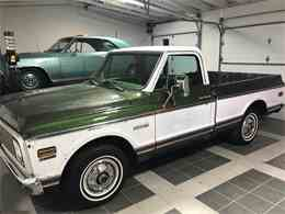 Picture of Classic '72 Chevrolet C10 Offered by a Private Seller - M6NX