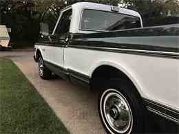 Picture of Classic 1972 Chevrolet C10 located in Texas - M6NX