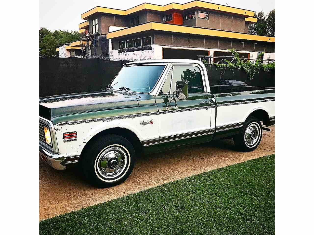 Large Picture of 1972 C10 - $16,000.00 - M6NX