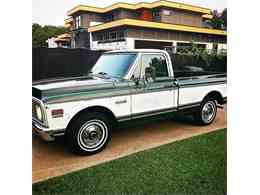 Picture of Classic '72 Chevrolet C10 located in Dallas Texas Offered by a Private Seller - M6NX