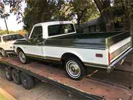 Picture of Classic 1972 Chevrolet C10 - $16,000.00 - M6NX
