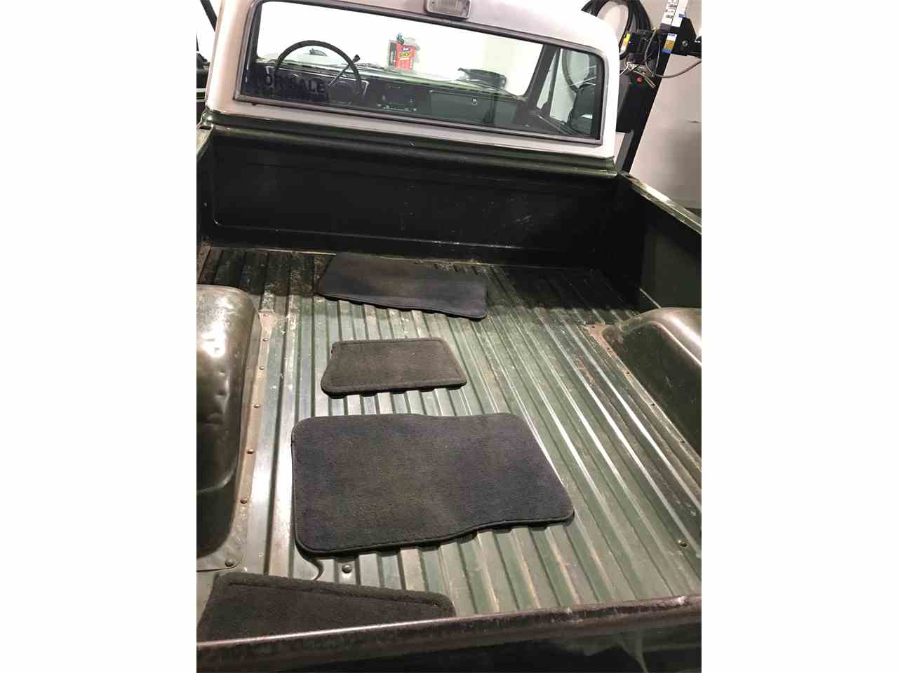 Large Picture of 1972 Chevrolet C10 Offered by a Private Seller - M6NX