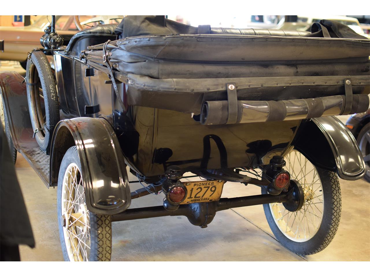 Large Picture of '18 Model T - M6O5