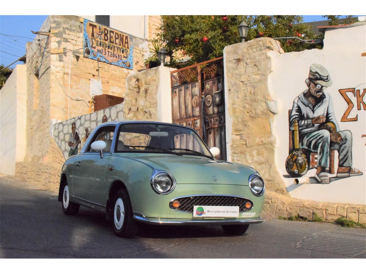 Large Picture of 1991 Figaro Offered by Figs4U - M6O9