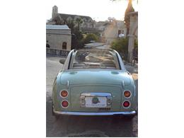 Picture of '91 Nissan Figaro - M6O9