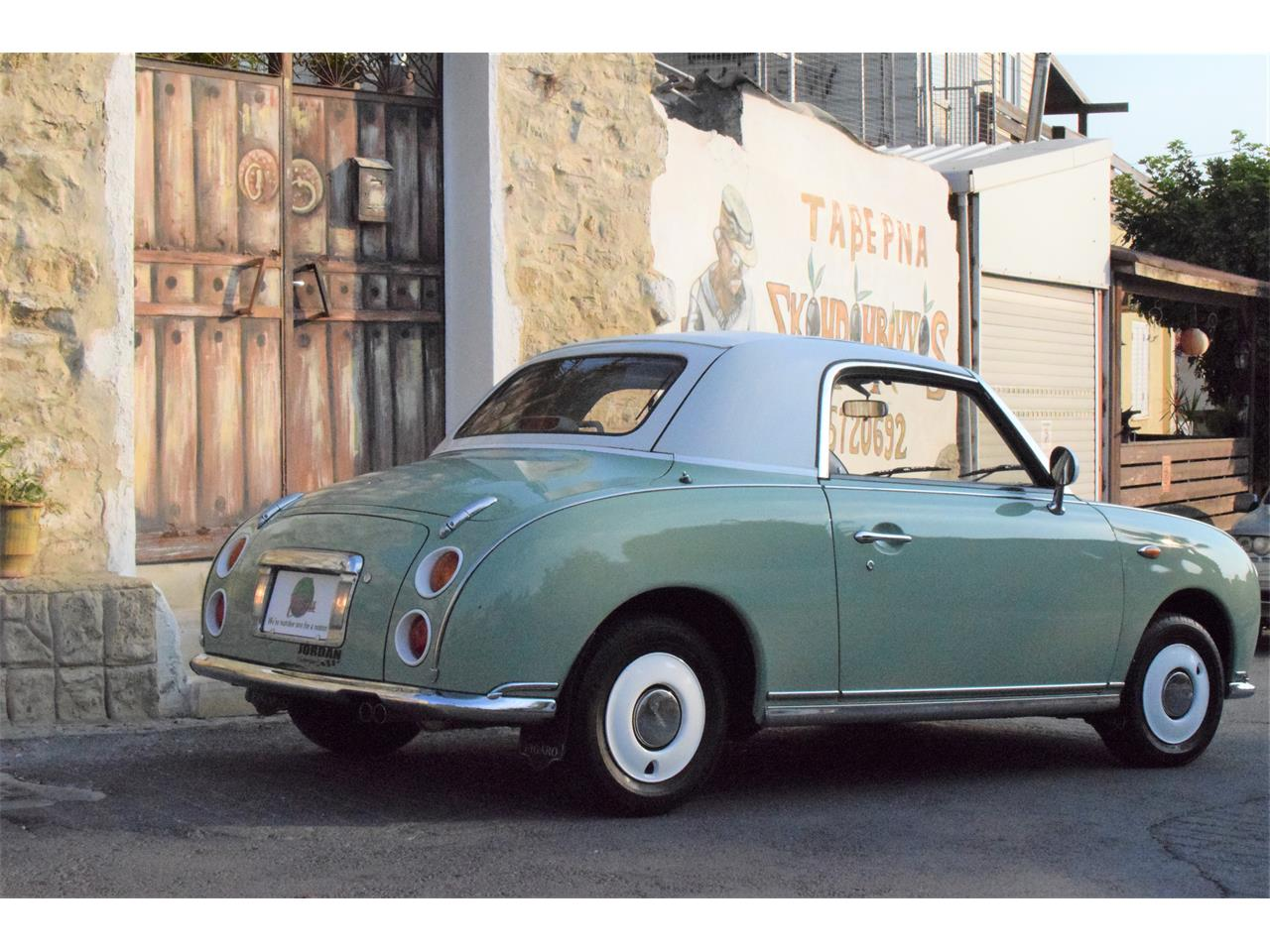 Large Picture of 1991 Figaro located in Limassol Limassol - $29,995.00 Offered by Figs4U - M6O9