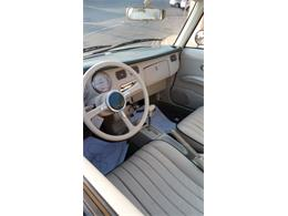 Picture of '91 Nissan Figaro located in Limassol - M6O9