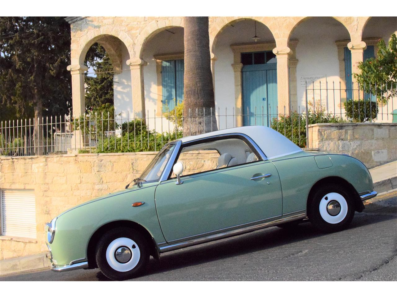 Large Picture of '91 Figaro - $29,995.00 - M6O9