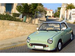 Picture of '91 Nissan Figaro - $29,995.00 - M6O9