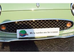 Picture of 1991 Nissan Figaro - $29,995.00 Offered by Figs4U - M6O9