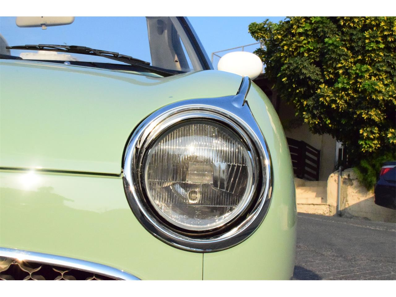 Large Picture of 1991 Figaro located in Limassol Limassol - M6O9