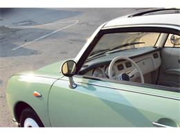 Picture of '91 Nissan Figaro located in Limassol Limassol - M6O9