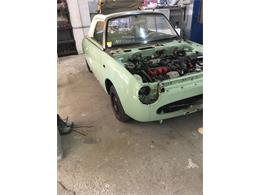 Picture of '91 Nissan Figaro located in Limassol Limassol - $29,995.00 - M6O9