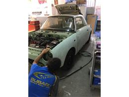Picture of '91 Nissan Figaro located in Limassol Offered by Figs4U - M6O9
