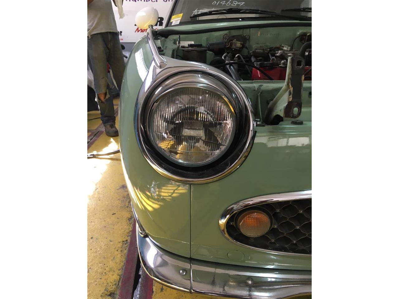 Large Picture of '91 Nissan Figaro - $29,995.00 Offered by Figs4U - M6O9
