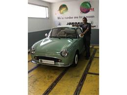 Picture of 1991 Nissan Figaro located in Limassol Limassol - M6O9
