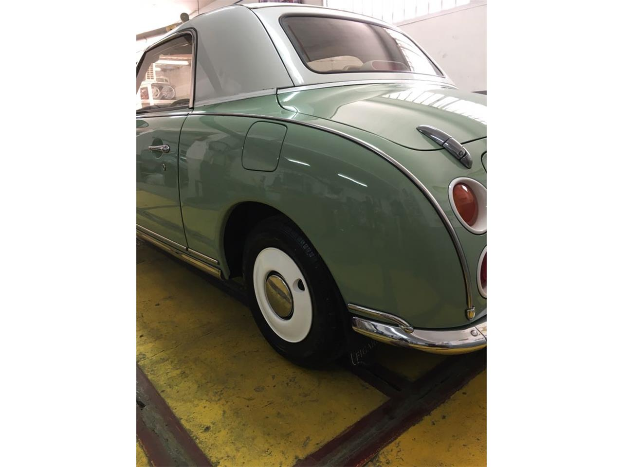 Large Picture of 1991 Nissan Figaro - $29,995.00 - M6O9