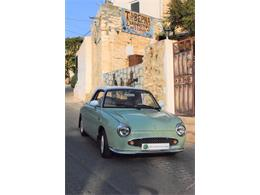 Picture of 1991 Nissan Figaro located in Limassol Limassol - $29,995.00 Offered by Figs4U - M6O9
