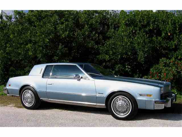 Picture of 1985 Oldsmobile Toronado - $6,500.00 - M6OJ