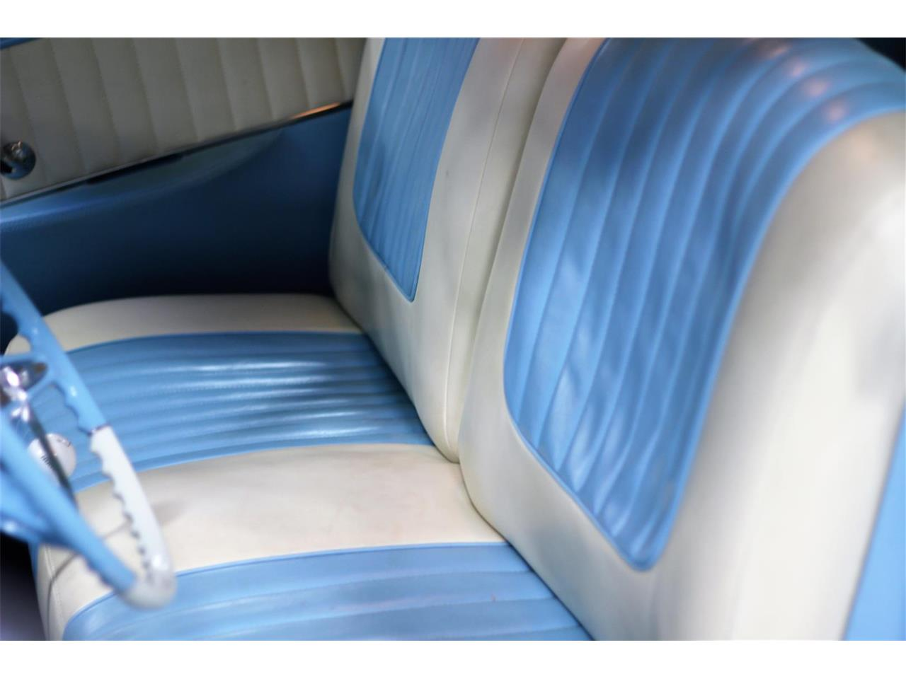 Large Picture of Classic '56 Bel Air located in Conroe Texas - $59,900.00 - M6ON