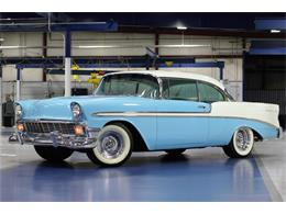 Picture of Classic 1956 Chevrolet Bel Air Offered by Texas Trucks and Classics - M6ON
