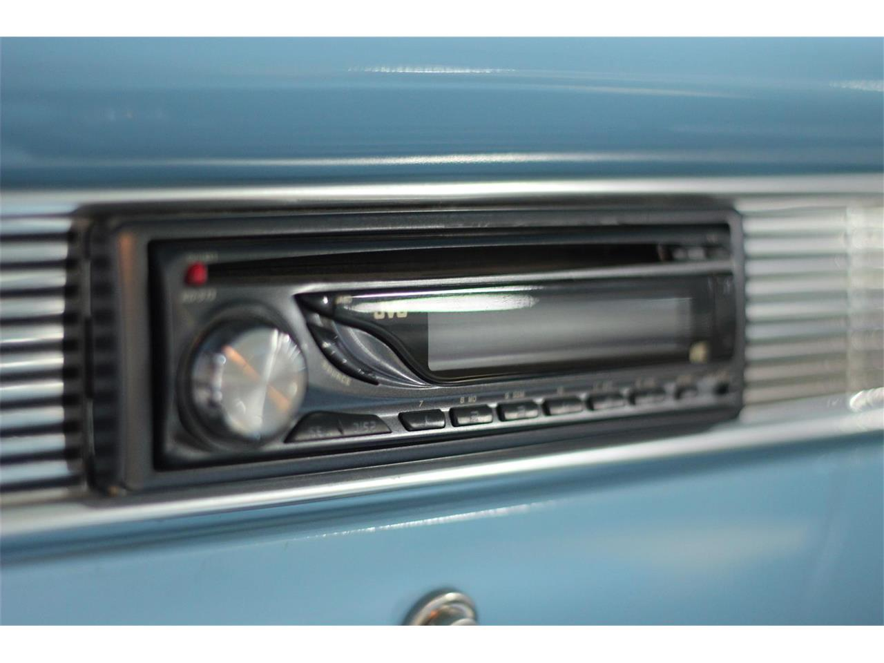 Large Picture of 1956 Bel Air Offered by Texas Trucks and Classics - M6ON