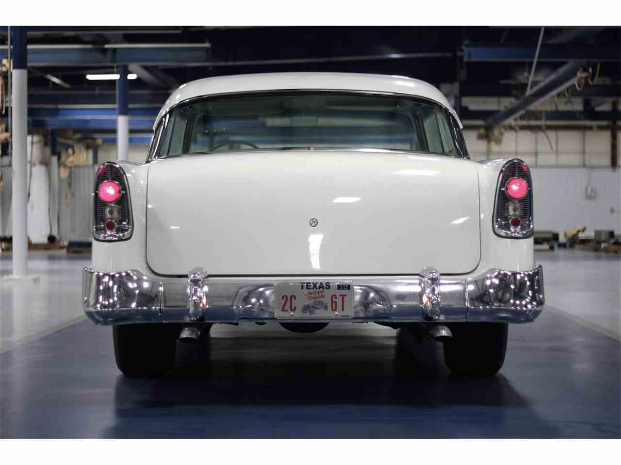 Large Picture of '56 Bel Air - M6ON