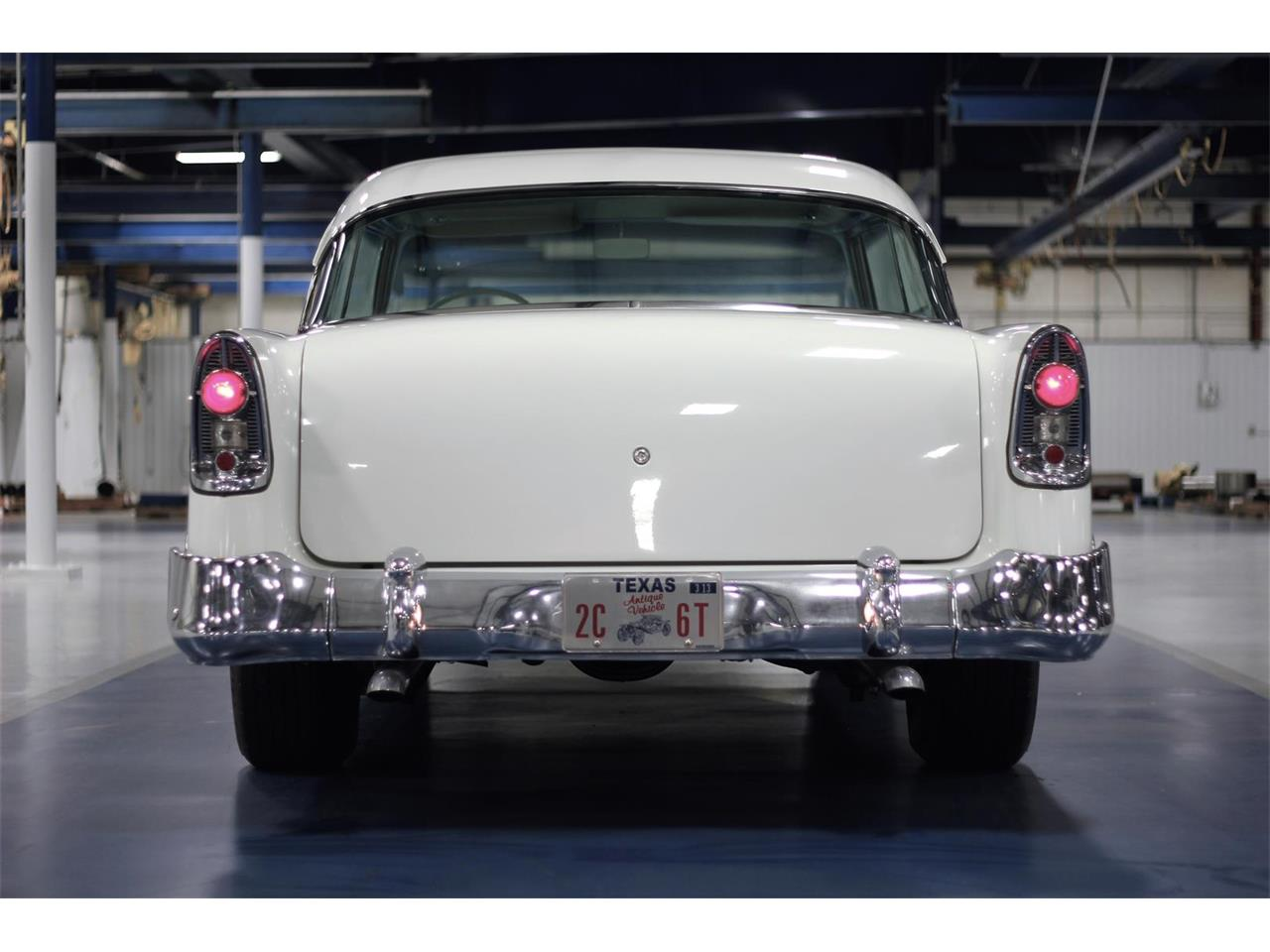 Large Picture of '56 Chevrolet Bel Air - M6ON