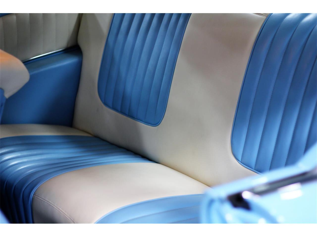 Large Picture of 1956 Chevrolet Bel Air located in Conroe Texas - M6ON