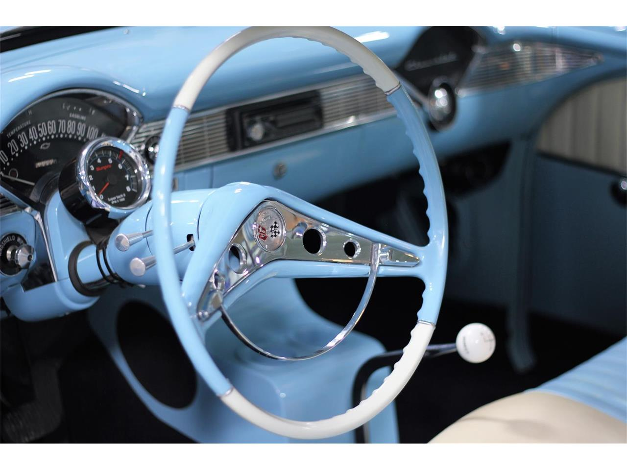 Large Picture of Classic 1956 Chevrolet Bel Air - $59,900.00 - M6ON