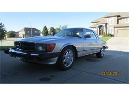 Picture of 1979 SL-Class - $16,900.00 Offered by a Private Seller - M6OQ