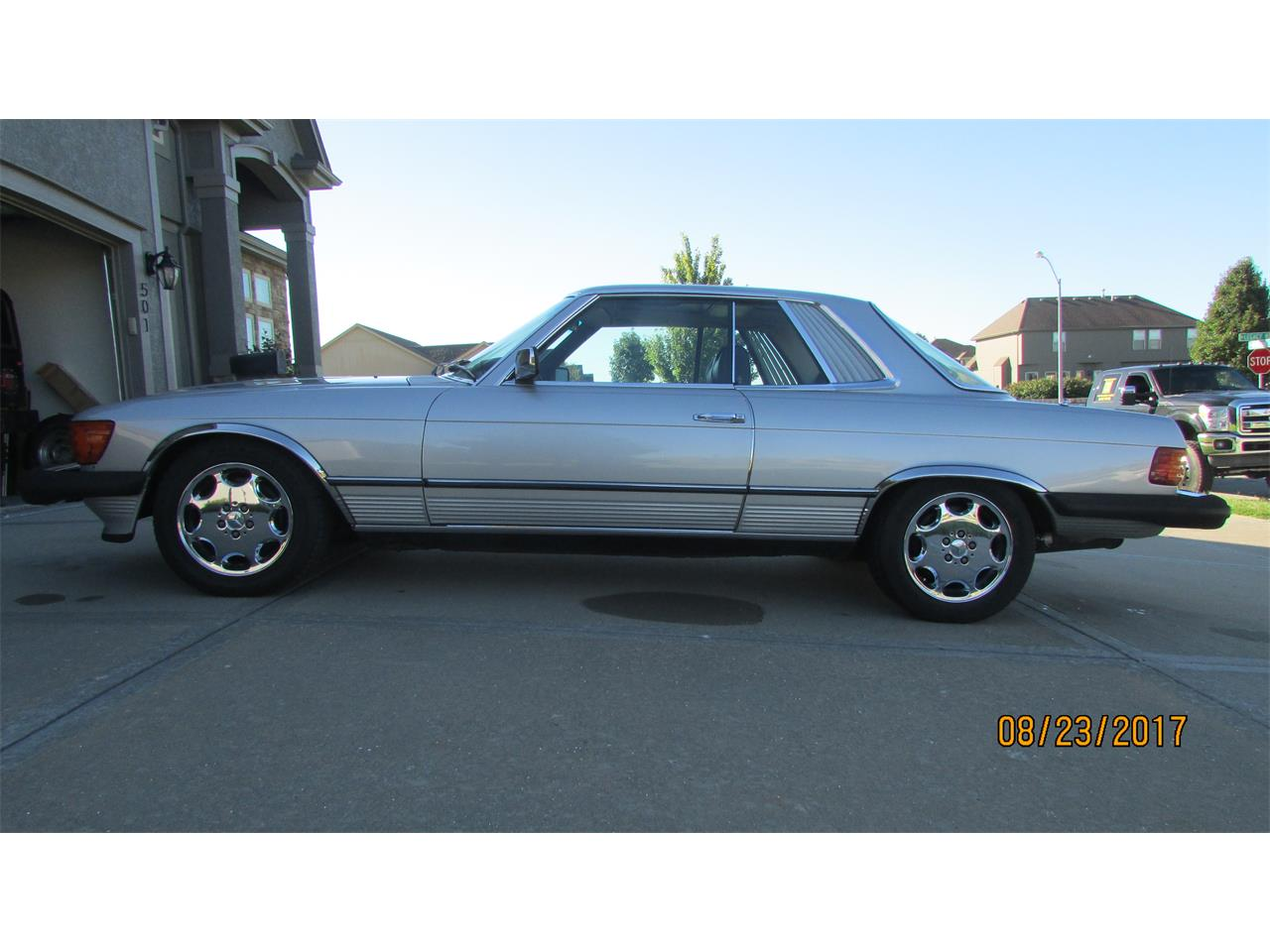 Large Picture of 1979 SL-Class located in Missouri - $16,900.00 - M6OQ
