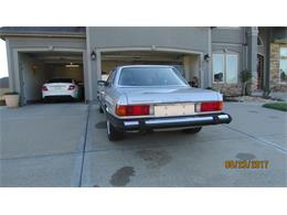 Picture of 1979 Mercedes-Benz SL-Class located in Lees Summit Missouri - M6OQ