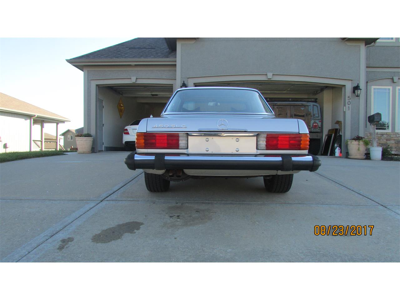 Large Picture of '79 SL-Class Offered by a Private Seller - M6OQ