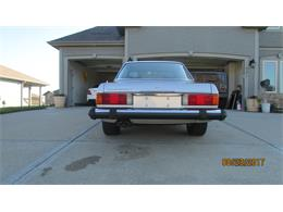 Picture of '79 SL-Class located in Missouri Offered by a Private Seller - M6OQ