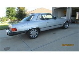 Picture of '79 Mercedes-Benz SL-Class Offered by a Private Seller - M6OQ