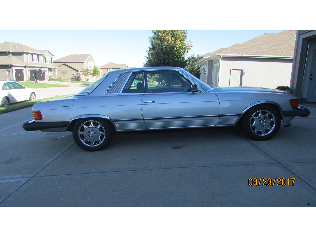 Large Picture of 1979 SL-Class located in Lees Summit Missouri - $16,900.00 - M6OQ