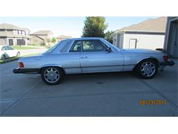 Picture of '79 SL-Class - $16,900.00 Offered by a Private Seller - M6OQ