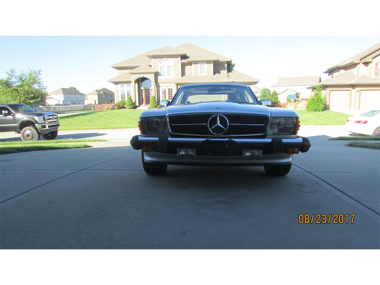 Large Picture of '79 SL-Class - $16,900.00 Offered by a Private Seller - M6OQ