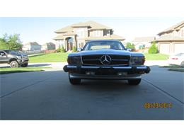 Picture of '79 Mercedes-Benz SL-Class - $16,900.00 Offered by a Private Seller - M6OQ