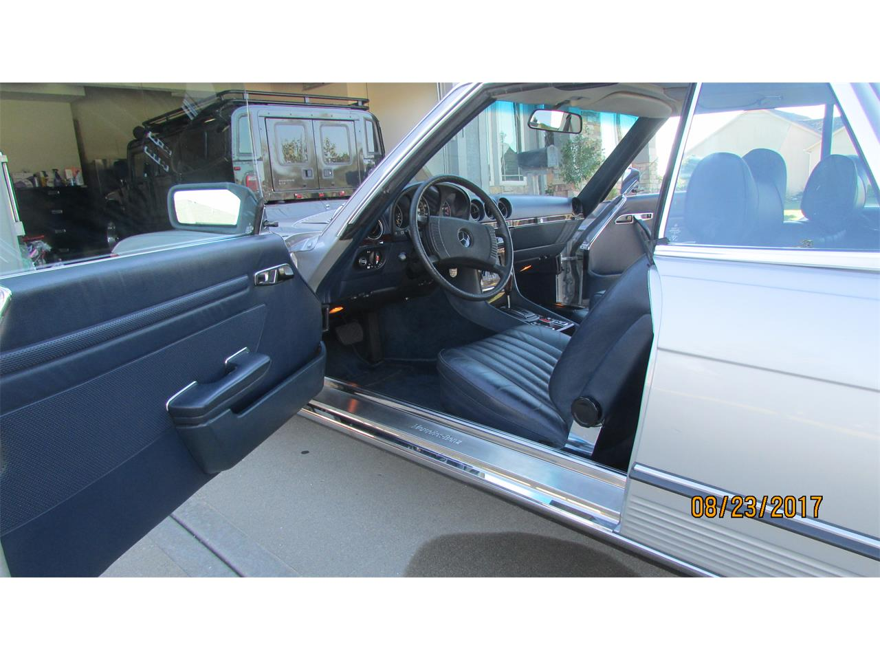Large Picture of 1979 SL-Class located in Lees Summit Missouri Offered by a Private Seller - M6OQ